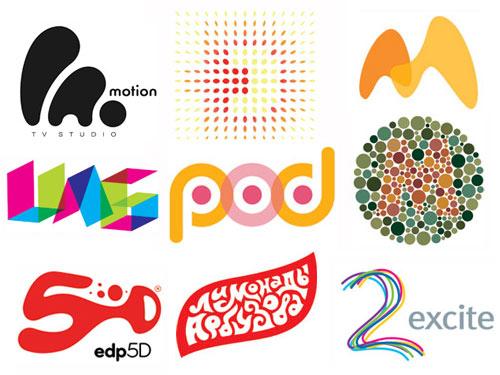 diseno web logos: