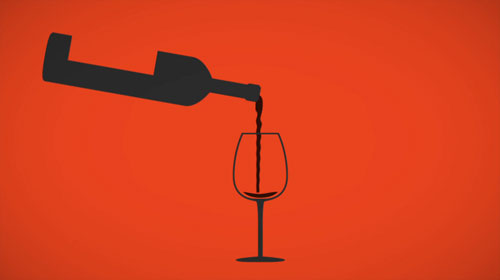 Corcho Wine Room Menu