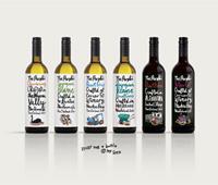 Corcho Wine Room Brunch Menu
