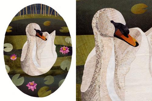 Cisne de - Jonathan Woodward