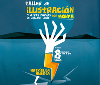 http://www.sorryzorrito.com/2011/05/taller-de-ilustracion-monfa-en-clandestina/